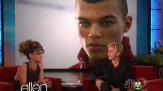 Rihanna Interview Nov 21 2011
