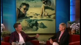 Rob Lowe Interview Apr 09 2014
