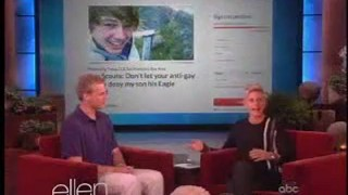 Ryan Andresen Interview Oct 11 2012