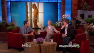 Ryan Lochte Interview Apr 19 2013