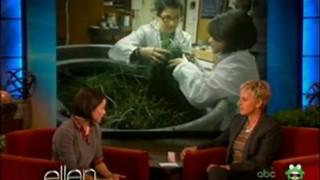 Samantha Garvey Interview Jan 19 2012