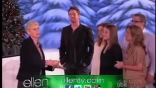 Sandy Survivors Get a Special Surprise Dec 04 2012