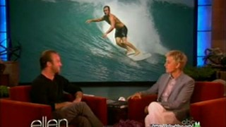 Scott Caan Interview May 01 2012