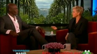 Seal Interview And Performance Jan 24 2012