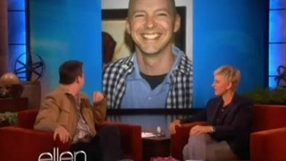 Sean Hayes Interview Apr 13 2012