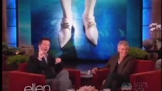 Sean Hayes Interview Jan 28 2013