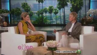 Shailene Woodley Interview Oct 22 2014