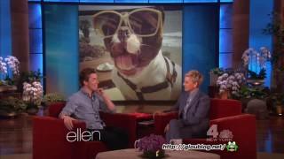 Shaun White Interview Mar 20 2014