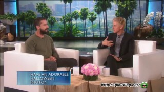 Shia LaBeouf Interview Oct 10 2014