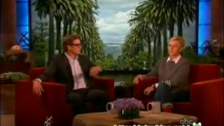 Simon Baker Interview Jan 31 2012