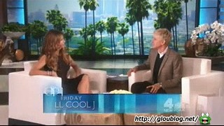 Sofia Vergara Interview Nov 12 2014