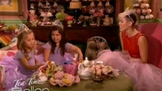 Sophia Grace And Rosie Nov 13 2012