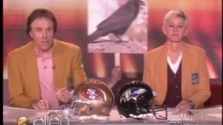 Super Bowl Sports Desk With Kevin Nealon Feb 01 2013