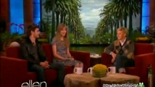 Taylor Swift And Zac Efron Feb 21 2012