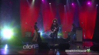 Temples Performance Sept 29 2014