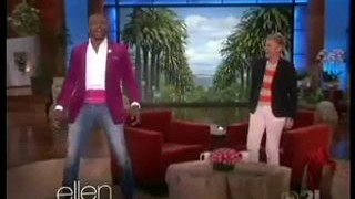 Terry Crews Interview Jan 29 2014