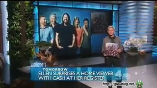 Foo Fighters Performance Nov 19 2014