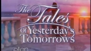The Tales Of Our Yesterday's Tomorrows May 22 2013