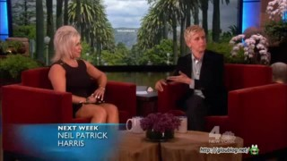 Theresa Caputo Interview May 01 2013