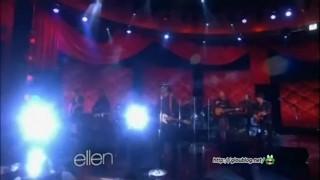 Tim McGraw Performance Feb 05 2013