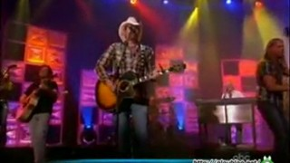 Toby Keith Performance Mar 15 2012
