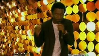 Tony Karaoke May 07 2012