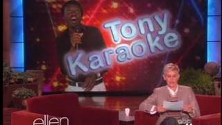 Tony Karaoke Oct 23 2012