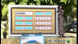 Tramily Feud Nov 05 2014