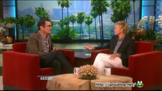 Ty Burrell Interview And Game Sept 17 2014