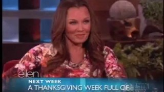 Vanessa Williams Interview Nov 16 2012