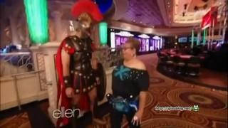 Velda Goes to Vegas Feb 26 2013