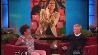 Wanda Sykes Interview May 31 2013