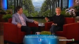Wayne Pacelle Interview Apr 24 2013