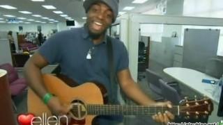Web Video Singer Giorgio Feb 14 2012