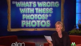 """What's Wrong With These Photos?"" Photos Nov 29 2011"