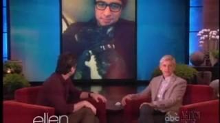 Zach Braff Interview Feb 28 2013