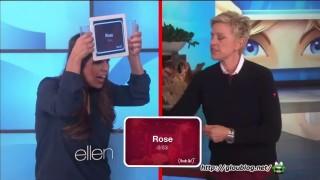 Ellen Monologue & Dance Dec 01 2014