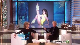 Jane Fonda Interview Dec 16 2014
