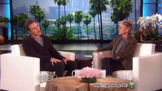 Dax Shepard Interview Jan 15 2015