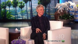 Ellen Monologue & Throwback Thursday Feb 05 2015