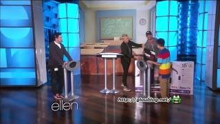 Full Show Ellen Feb 11 2015