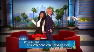 Full Show Ellen Sep 10 2014