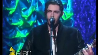 Hozier Performance Feb 06 2015