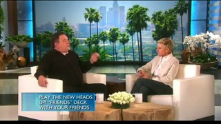 Jeff Garlin Interview Feb 26 2015