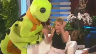 Julie Bowen Interview Feb 25 2015