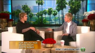 Justin Bieber Interview Feb 20 2015