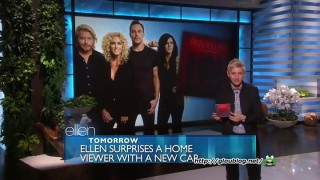 Little Big Town Performance Feb 24 2015