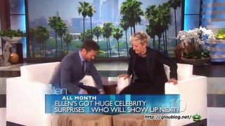 Ryan Seacrest Interview Feb 09 2015