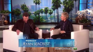 Scott Foley Interview Feb 05 2015
