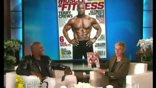 Terry Crews Interview Feb 06 2015